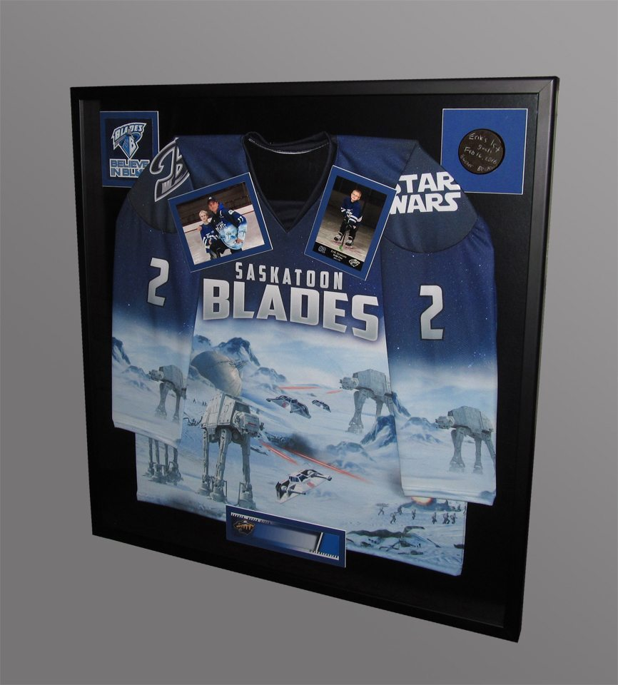 J and S Picture Framing