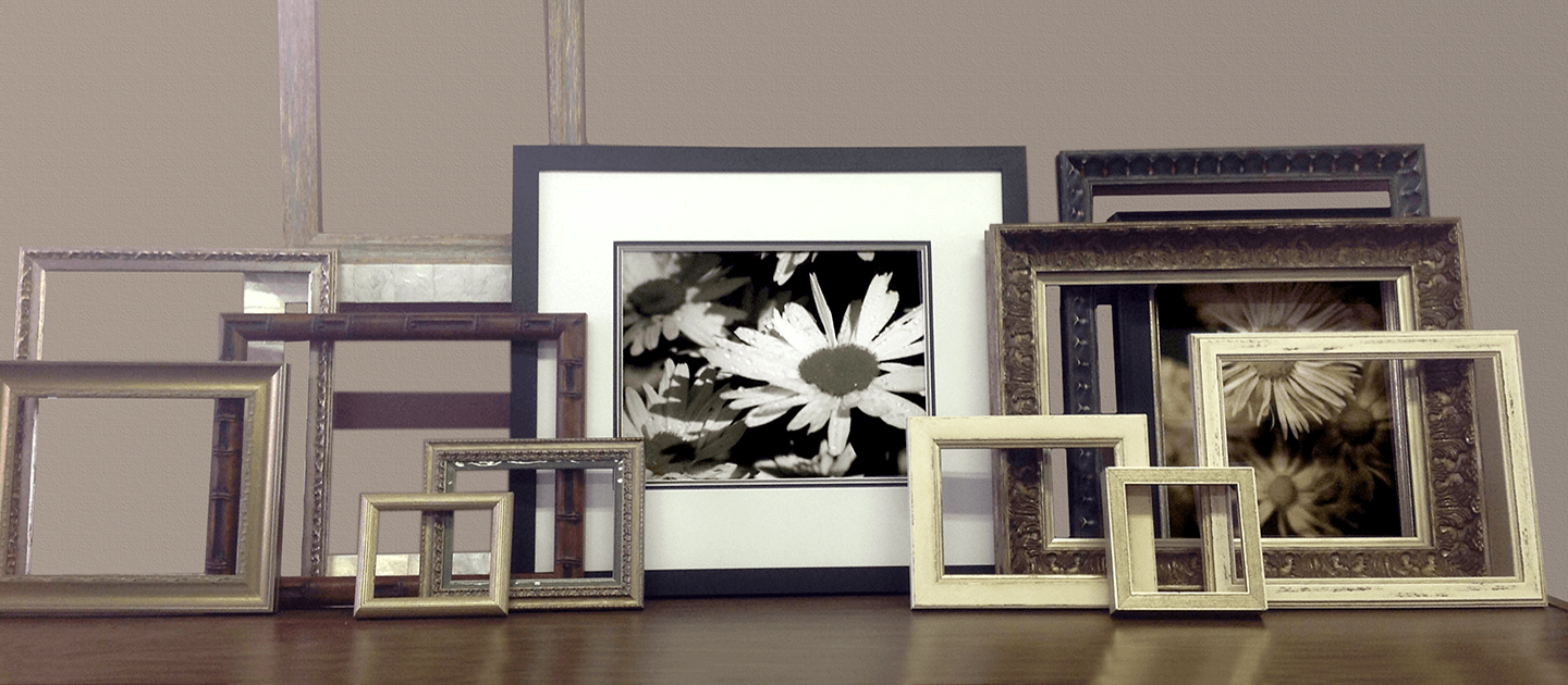 J and s picture framing home jeuxipadfo Choice Image